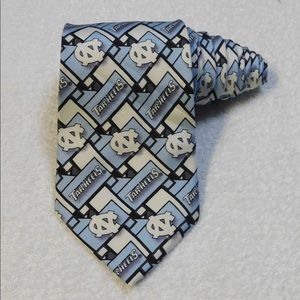 North Carolina Tar Heels Logo Novelty Necktie Tie